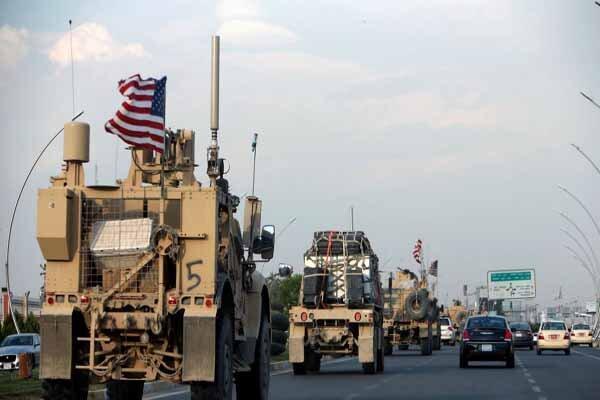 وقوع تنش میان نظامیان روسی و آمریکایی در شمال شرق سوریه