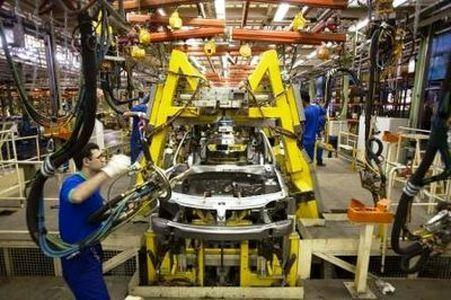 پیش بینی ارزش 300 میلیون یورویی داخلی سازی در صنعت خودرو