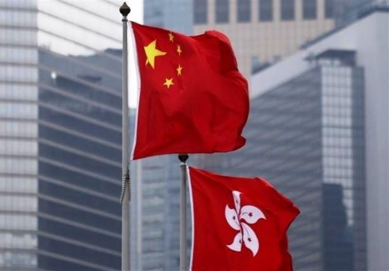 هنگ کنگ قرارداد استرداد مظنونان با آلمان و فرانسه را تعلیق کرد