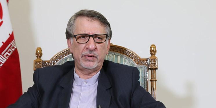 بهاروند در گفت وگو با فارس: کشورهای منطقه و جهان فریب آمریکا را نخورند، واشنگتن خوب می داند که ایران تهدید امنیتی برای منطقه نبوده و نیست