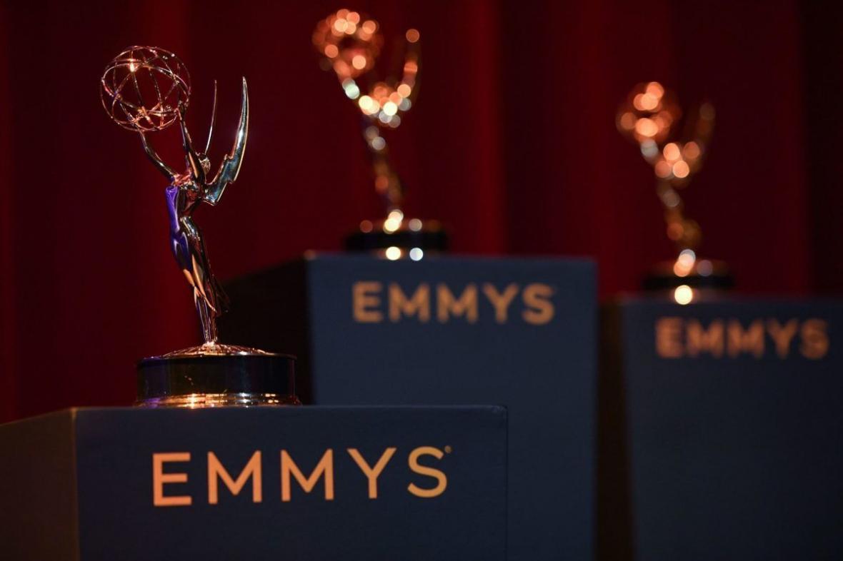 اعلام نامزد های جوایز امی؛ مهم ترین جایزه تلویزیونی دنیا