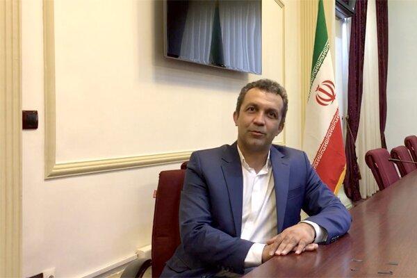 امضای تفاهم نامه میان مجلس و صداوسیما برای حق پخش تلویزیونی ورزش