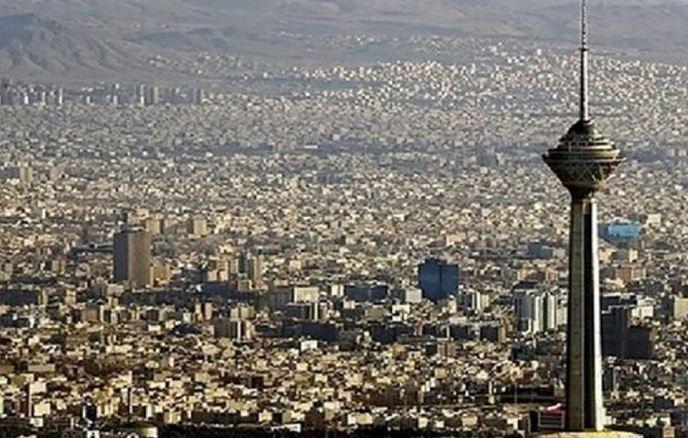 ضیائیان: تهران خنک می شود ، هشدار آبگرفتگی در 3 استان