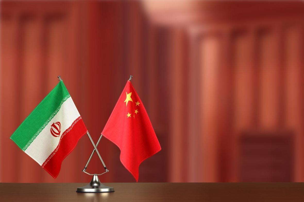 خبرنگاران تداوم فرایند همکاری های تجاری ایران و چین