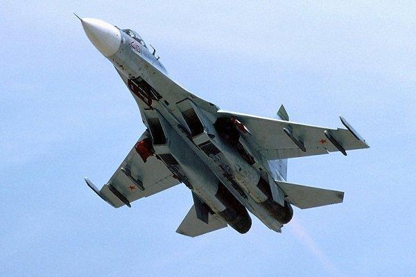 وزارت دفاع روسیه: جنگنده روس هواپیمای جاسوسی آمریکا را رهگیری کرد