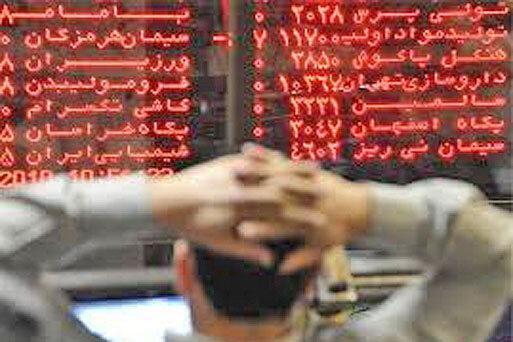 شاخص کل هم وزن بالاخره سبز شد ، تخت گاز بورس در روز رفع توقیف خودرو ، چقدر پول وارد بازار سهام شد؟