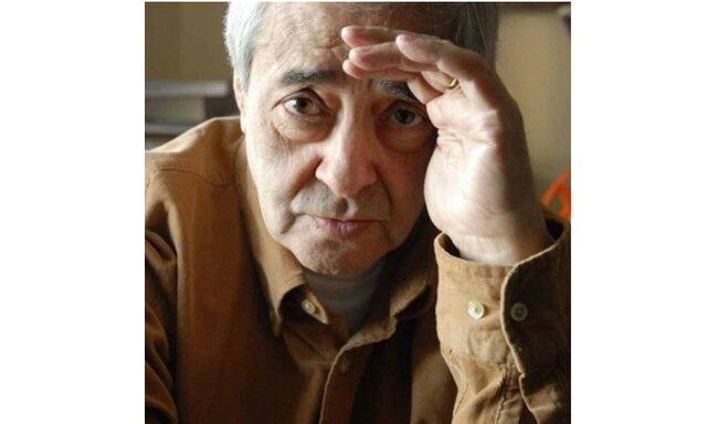 شرایط احمدرضا احمدی پس از سکته مغزی