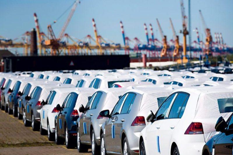 نقل و انتقال خودرو مابین مناطق آزاد فقط به رویه ترانزیت خارجی