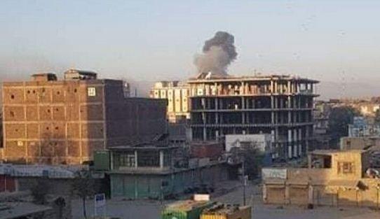 حمله در خوست افغانستان 2 کشته و 25 زخمی بر جا گذاشت
