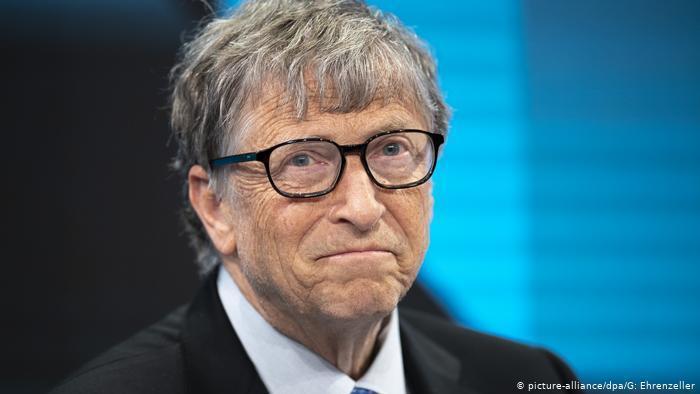 واکنش بیل گیتس به روش درمان ترامپ پس از ابتلا به کرونا