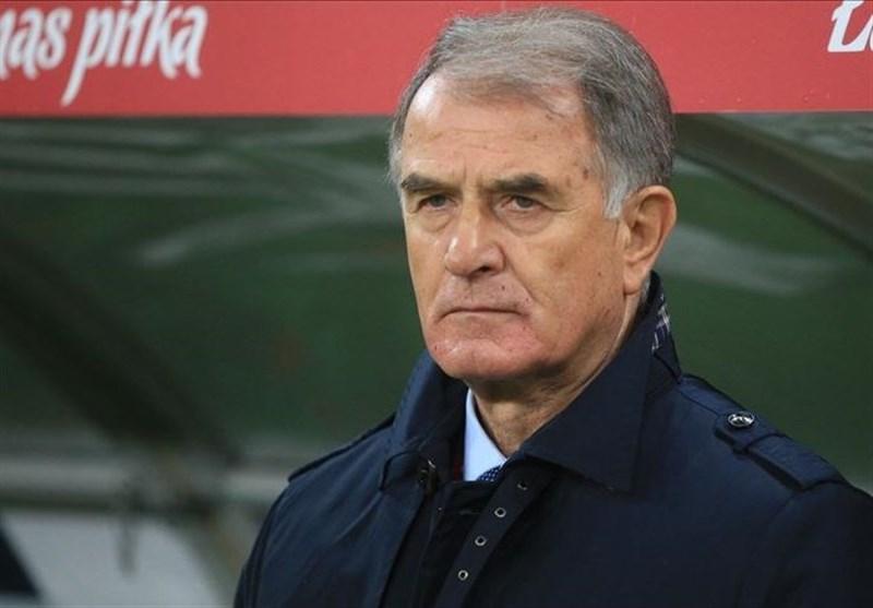 سرمربی بوسنی: در بازی با ایران به بازیکنان جوان میدان می دهیم