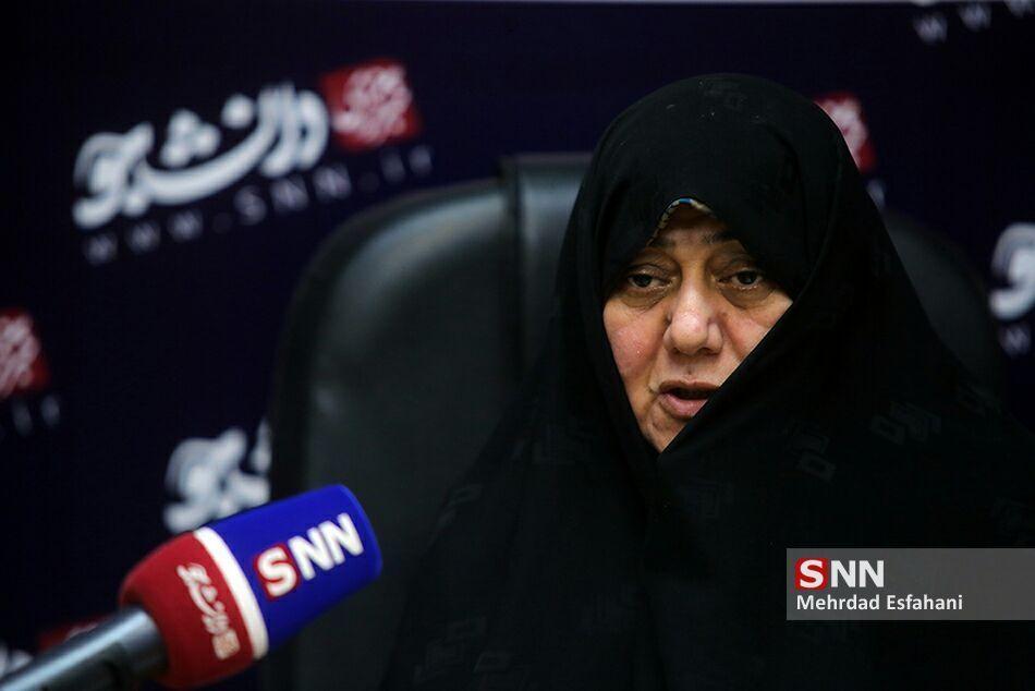روح افزا: فمنیست جایی شکل می گیرد که قوانین اسلامی دانسته نمی شود ، 90 درصد زنان سقط کننده افسردگی می گیرند