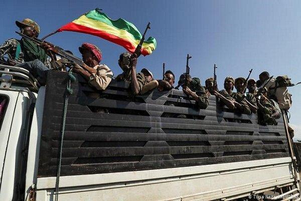 حمله به اتوبوس مسافربری در اتیوپی 34 کشته برجای گذاشت