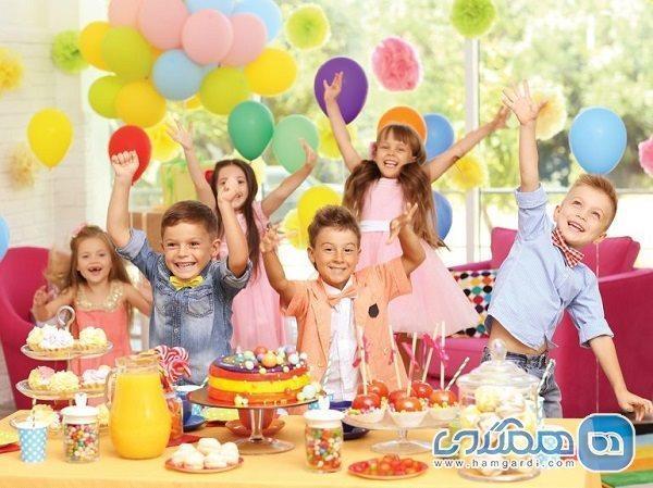آشنایی با رسم و رسوم برگزاری جشن تولد در کشورهای مختلف جهان