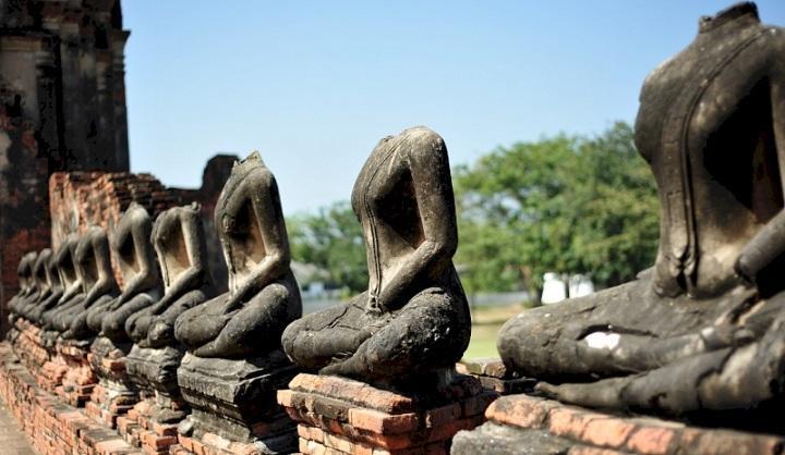 50 سال مبارزه جهانی با قاچاق اشیای تاریخی