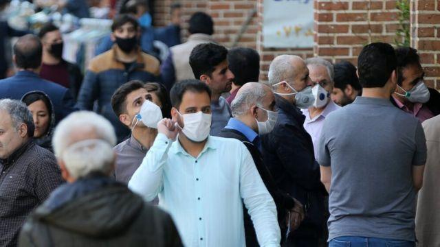 خبرنگاران زالی: حضور غیرضروری در شهر به منزله استقبال از مرگ است