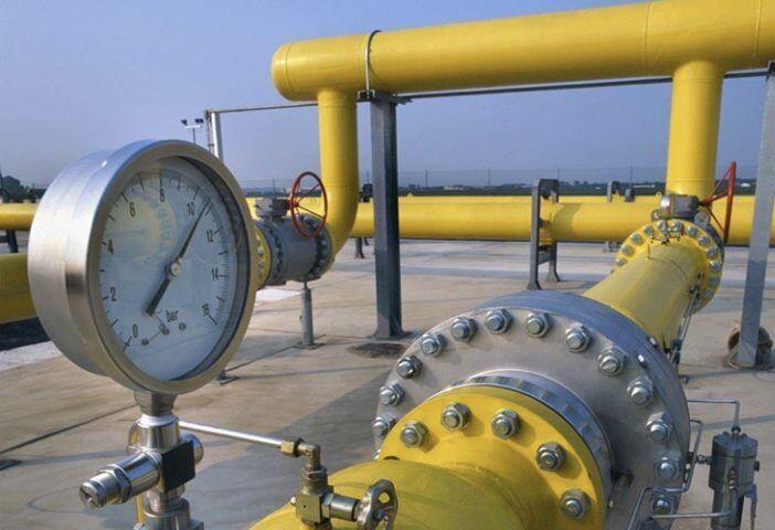 ثبت رکورد مصرف روزانه 810 میلیون مترمکعب گاز در کشور