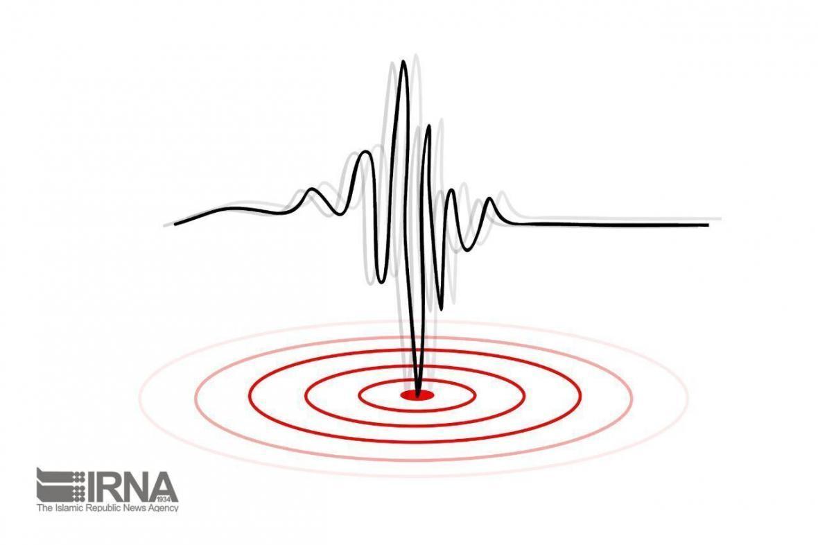 خبرنگاران زلزله بستک هرمزگان را لرزاند