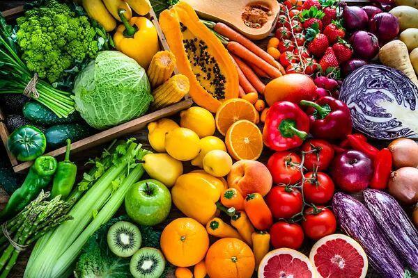 خوراکی هایی که سیستم ایمنی بدن را تقویت می نمایند