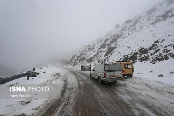 امدادرسانی به 215 نفر در پی بارش برف و باران در خوزستان