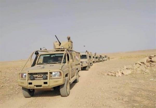 دستگیری 30 تروریست داعشی در عراق