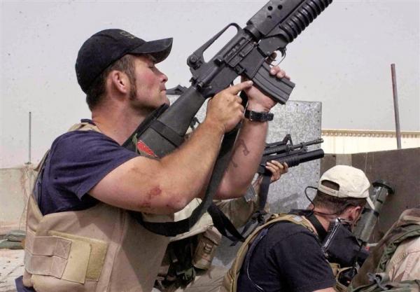 گزارش، آمریکا و ادامه حضور نظامی در پوشش نیروهای قراردادی در افغانستان