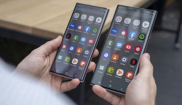 قیمت انواع گوشی موبایل، امروز 4 بهمن 99