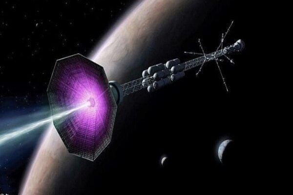 محقق ایرانی طرح اولیه پیشرانه نوین موشک ارائه کرد