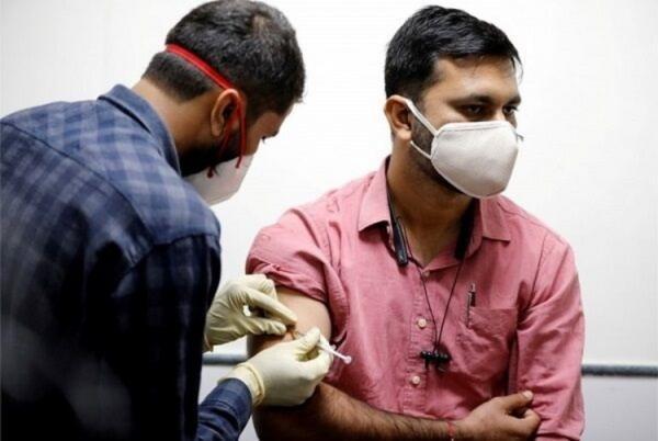 آغاز واکسیناسیون کرونا با روزانه 1000 نفر