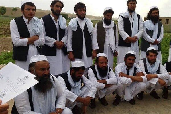 اختلاف نظر کابل و طالبان درباره آزادی زندانیان