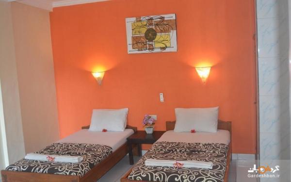 بنیاسا بیچ این وان ؛هتلی ارزان و مناسب در بالی، عکس