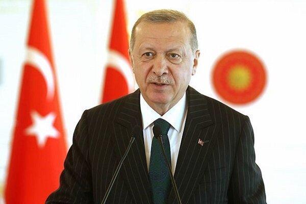 ترکیه ادعای مالکیت قلمرو هیچ منطقه ای را ندارد