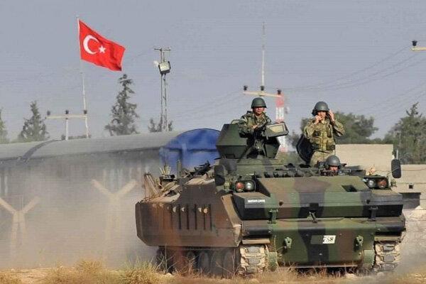 عملیات ارتش ترکیه در شمال عراق با قدرت بیشتری ادامه می یابد