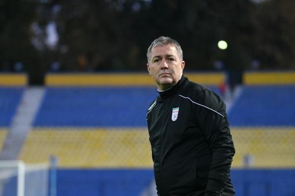 اسکوچیچ: نگران از دست دادن کارم نیستم ، اگر بازیکنی چند بار اشتباه کند، از تیم بیرونش می کنم