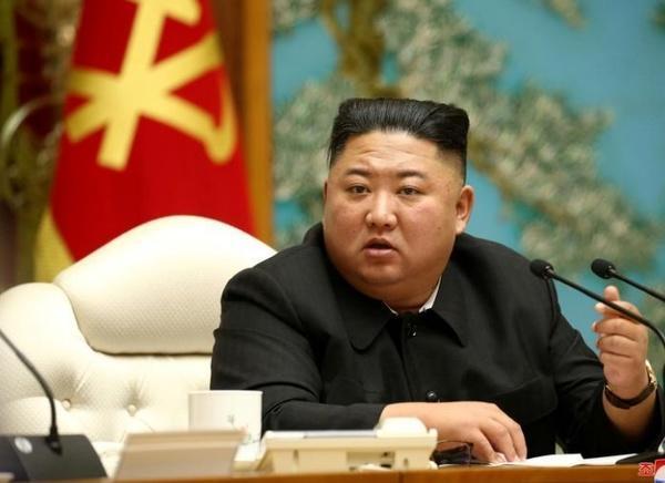 کوشش بی فایده دولت بایدن برای مذاکره با کره شمالی خبرنگاران