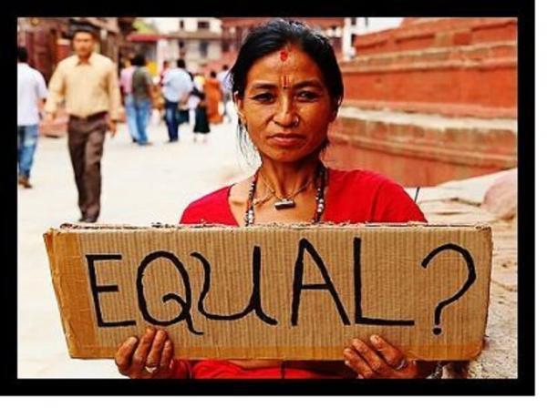 همه گیری کرونا و تعمیق شکاف جنسیتی در آسیا