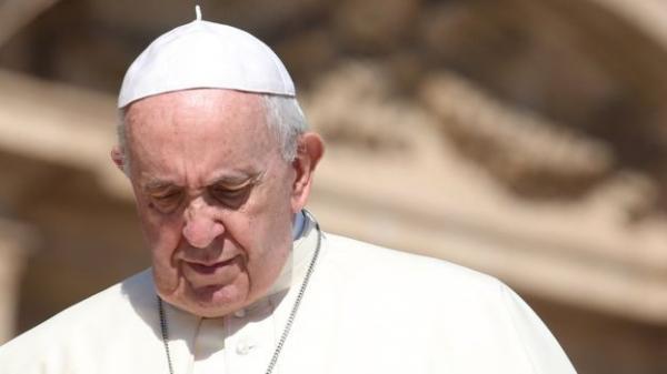 تمایل پاپ برای سفر به کره شمالی