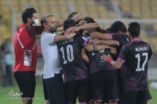 پرسپولیس و دو رکورد جدید در لیگ قهرمانان آسیا