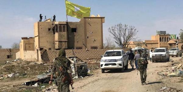 ربودن 20 جوان از یک روستا در رقه توسط عناصر وابسته به آمریکا