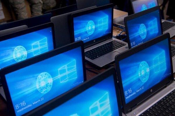 مهاجمان سایبری سامانه های ویندوزی را آلوده کردند