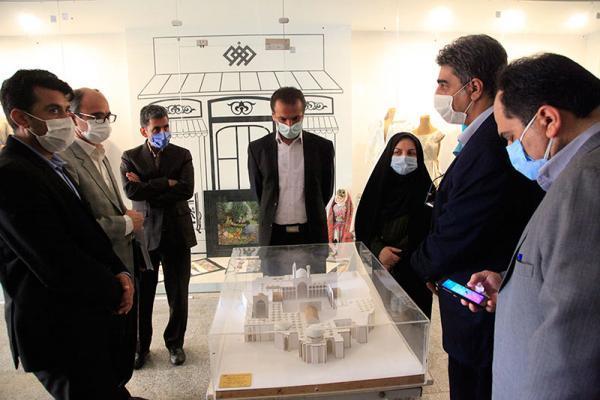 بهره مندی از ظرفیت دانشگاه ها برای توسعه گردشگری استان گلستان