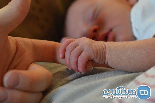 توصیه هایی برای افرادی که تازه مادر شده اند