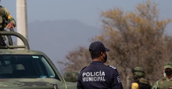مرگ حداقل 15 نفر در شهر مرزی مکزیک با آمریکا