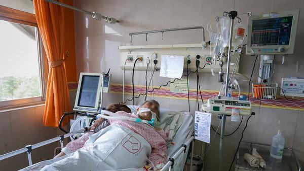 جولان دلتا در تهران؛ ICU ها پُر شد