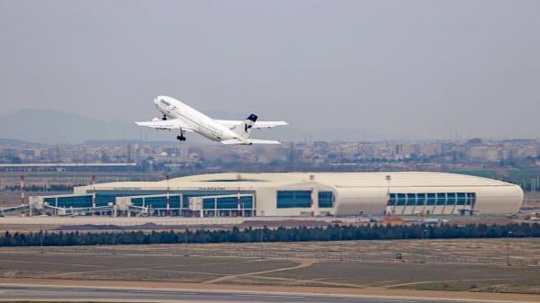 لیست کشور های ممنوعه و پرخطر برای پرواز های خارجی