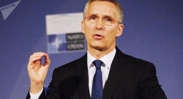 استولتنبرگ: ناتو به حمایت مالی از نیرو های افغانستانی ادامه می دهد