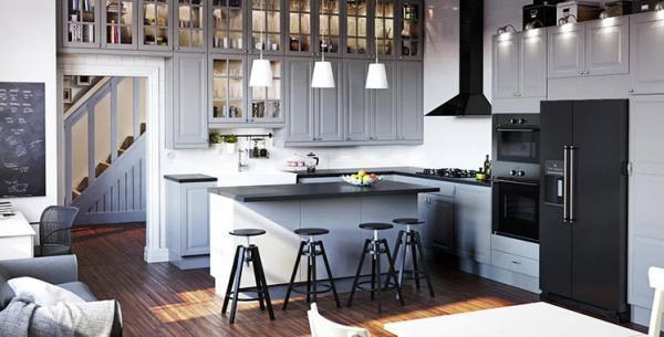 آیا می دانستید که تصاویر زیبای مبلمان خانه ها در کاتالوگ های IKEA همگی حاصل مدل سازی سه بعدی هستند و نه عکسبرداری عادی؟