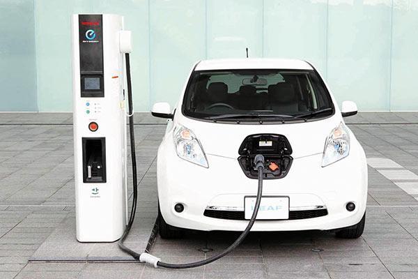 توسعه خودروهای برقی در روسیه ؛ دولت چقدر یارانه می دهد؟