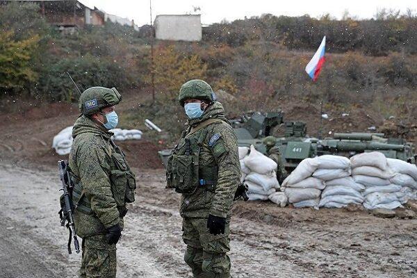 کشته شدن سرباز مرزبانی ارمنستان در پی شلیک نیروهای آذربایجان