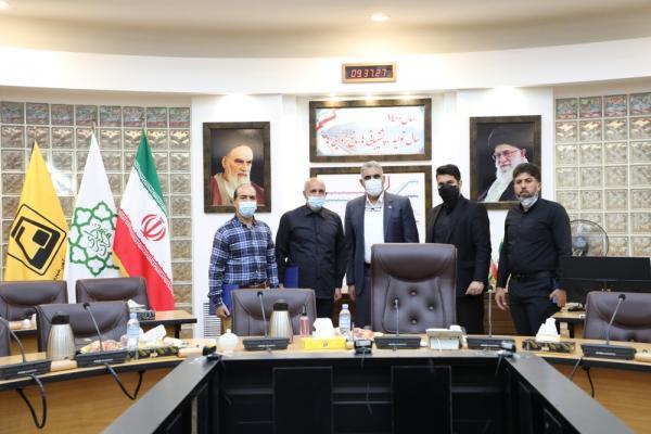 مدیرعامل شرکت بهره برداری متروی تهران و حومه از آزادگان شاغل در این شرکت تقدیر کرد